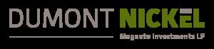 Logo Dumont Nickel